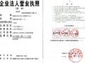 公司营业执照 (1)