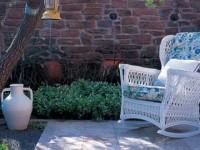 转:看小庭院装修案例 打造属于自己的私家花园(彩图)